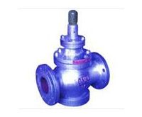Pressure reducing valve - China