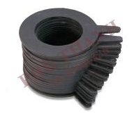 Rubber linings