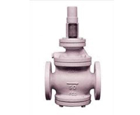 Pressure reducing valve - Korea