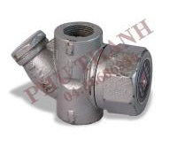Plate steam trap - China